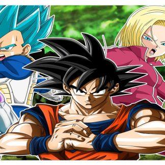 Taza Dragon Ball Mod.014