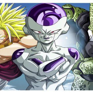 Taza Dragon Ball Mod.016