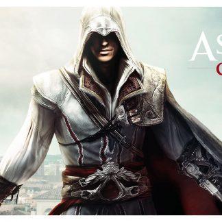 Taza Assassin's Creed mod.001
