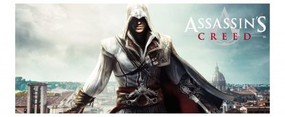 Taza Assassin's Creed mod.001