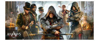 Taza Assassin's Creed mod.002