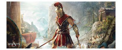 Taza Assassin's Creed mod.003