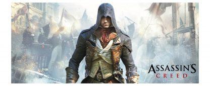 Taza Assassin's Creed mod.004