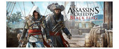 Taza Assassin's Creed mod.006