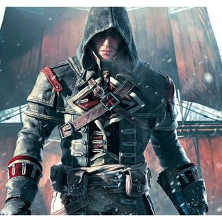 Taza Assassin's Creed mod.008
