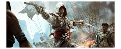 Taza Assassin's Creed mod.014