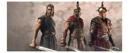 Taza Assassin's Creed mod.020