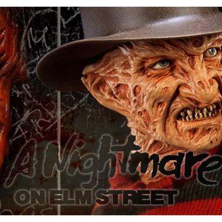 Taza Freddy Krueger
