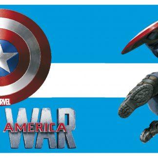 Taza Capitán América Mod.001