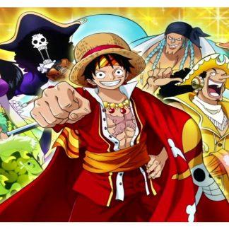 Taza de One Piece
