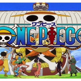 Taza de One Piece