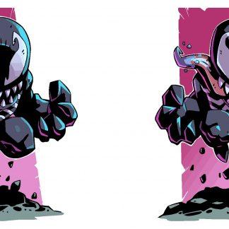 Taza de Venom