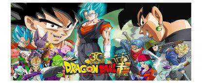 Taza Dragon Ball Mod.001