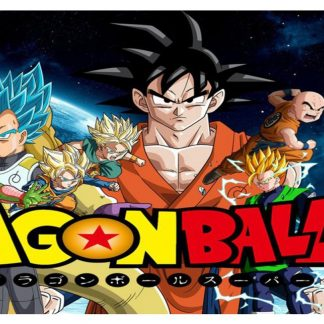 Taza Dragon Ball Mod.005