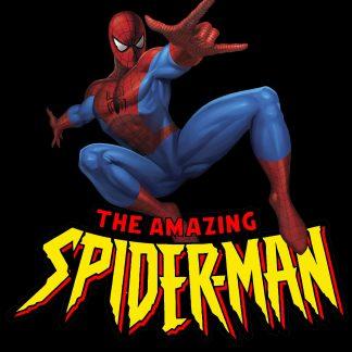 Camiseta de Spiderman mod.002
