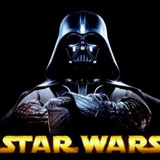 Camiseta de Star Wars mod.001