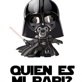 Camiseta de Star Wars mod.003