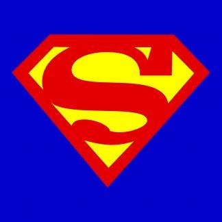 Camiseta de Superman mod.001