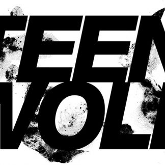 Camiseta de Teen Wolf Mod.001