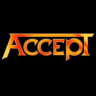 Camiseta de Accept Mod.002
