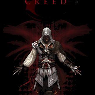 Camiseta de Assassins Creed Mod.001