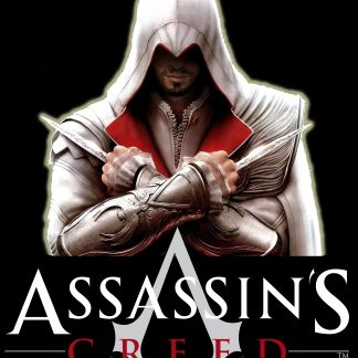 Camiseta de Assassins Creed Mod.002