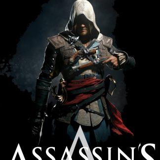 Camiseta de Assassins Creed Mod.003