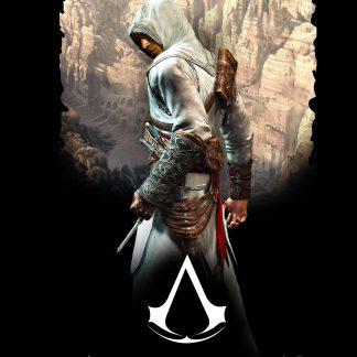 Camiseta de Assassins Creed Mod.004