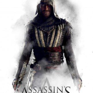 Camiseta de Assassins Creed Mod.005