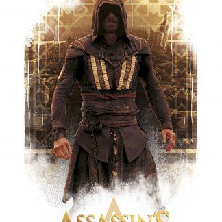Camiseta de Assassins Creed Mod.006
