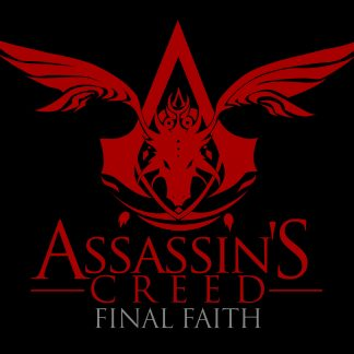 Camiseta de Assassins Creed Mod.008