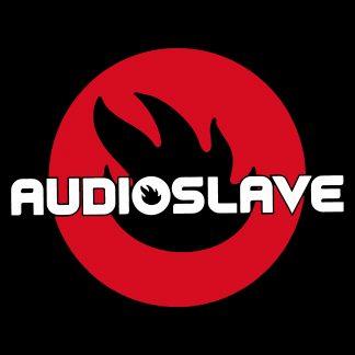 Camiseta de Audioslave Mod.001