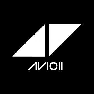 Camiseta de Avicii Mod.001