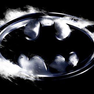 Camiseta de Batman Mod.006