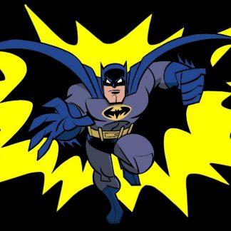 Camiseta de Batman Mod.007