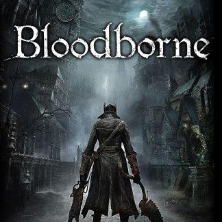 Camiseta de Bloodborne Mod.001