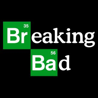 Camiseta de Breaking Bad Mod.003