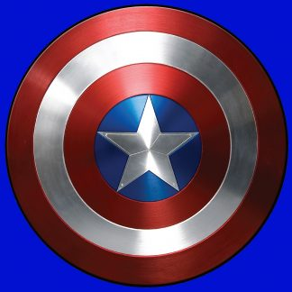 Camiseta del Capitán America Mod.002