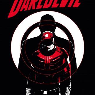 Camiseta de Daredevil Mod.002
