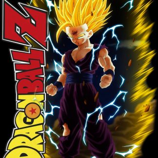Camiseta de Dragon Ball Mod.006
