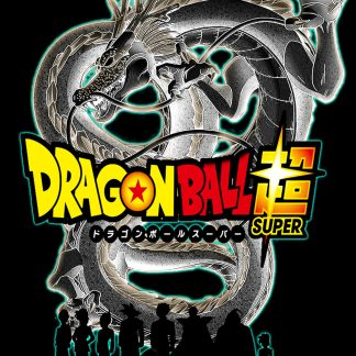 Camiseta de Dragon Ball Mod.007