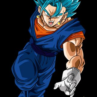 Camiseta de Dragon Ball Mod.008