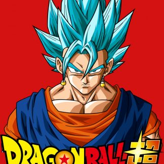 Camiseta de Dragon Ball Mod.009