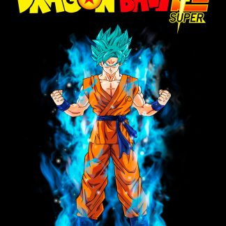 Camiseta de Dragon Ball Mod.012