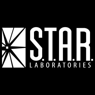 Camiseta de Flash Mod.001 - Star Laboratories
