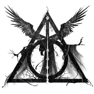 Camiseta de Harry Potter Mod.003