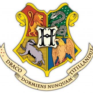 Camiseta de Harry Potter Mod.012