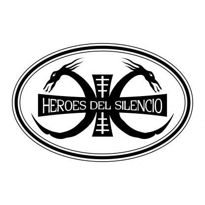 Camiseta de Heroes del Silencio Mod.001