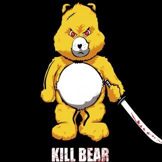 Camiseta Killbear