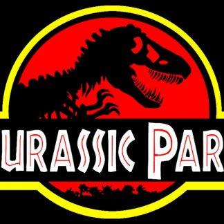 Camiseta de Jurassic Park Mod.001